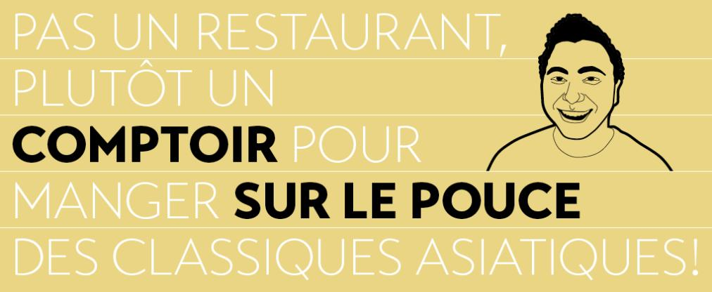 Chanhda for Apprendre la cuisine asiatique